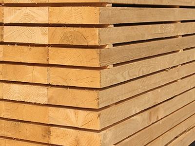 Stavební dřevo praha